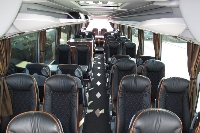 Luxus Bus Stuttgart