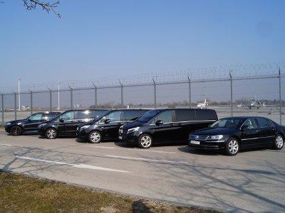 Limousinen Service Düsseldorf