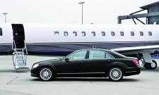 Chauffeurdienst München