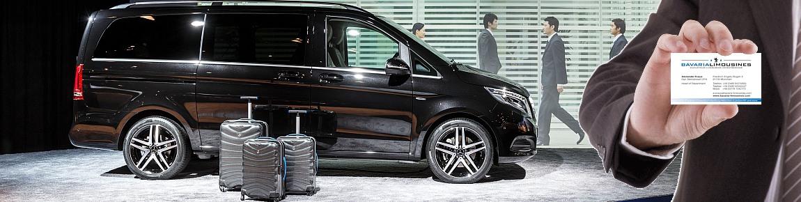 mercedes benz v klasse edition 1 5 sitzer mini van. Black Bedroom Furniture Sets. Home Design Ideas
