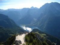 Berchtesgaden Königsee