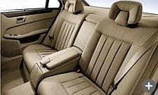 Business-Class Limousine mieten