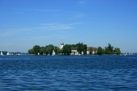 Chiemsee / Fraueninsel