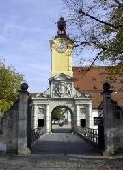 Chauffeurservice Ingolstadt - Bavaria Limousines