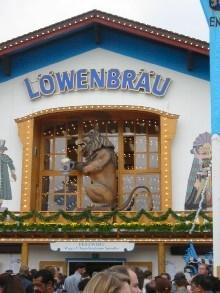 Chauffeurservice München Oktoberfest - Bavaria Limousines