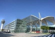 München Flughafen Shuttle Service - Bavaria Limousines