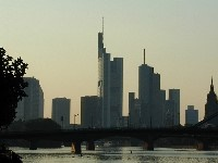 Limousinenservice Frankfurt - Bavaria Limousines