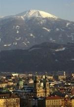 Limousinenservice Innsbruck - Bavaria Limousines
