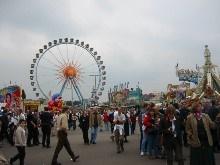Limousinenservice Oktoberfest München - Bavaria Limousines