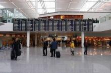 München Flughafentransfer