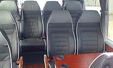 luxus sprinter luxus kleinbus vip minibus mieten in k ln leverkusen. Black Bedroom Furniture Sets. Home Design Ideas