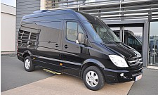 vip sprinter vip kleinbus luxus minibus mieten in m nchen bayern. Black Bedroom Furniture Sets. Home Design Ideas