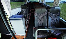 mercedes kleinbus mercedes minibus mercedes sprinter mieten in stuttgart baden w rttemberg. Black Bedroom Furniture Sets. Home Design Ideas