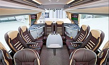 vip liner konferenz bus vip bus luxus bus mieten in m nchen bayern. Black Bedroom Furniture Sets. Home Design Ideas