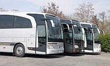 Luxus Reisebusse