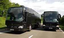 Luxusbus Stuttgart