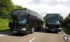 VIP Liner mieten Stuttgart