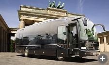 Vipbus mieten Berlin
